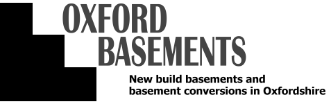 Oxford Basements – Basements and Cellar conversions and waterproofing services